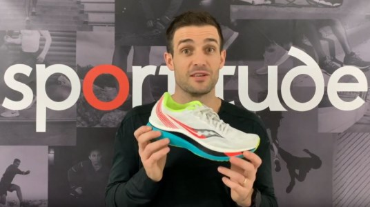 Saucony Endorphin Pro Racing Shoe Review