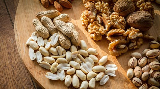 Nature's Lifesavers: The Ultimate Guide To Nuts