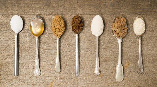 4 Alternatives To Refined Sugar Your Sweet Tooth Will Love