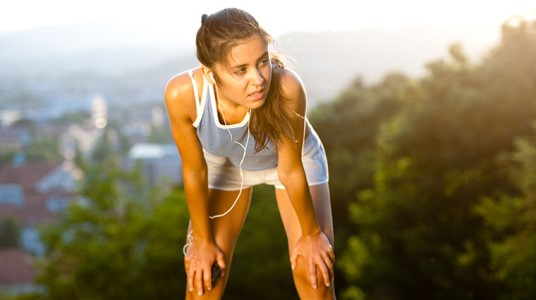Are You Breathing Right? How To Breathe Better On Your Runs