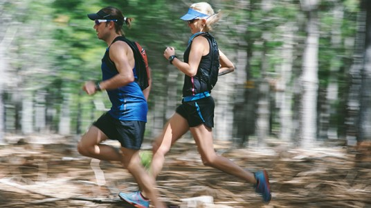 A Runner's Guide: How To Transition From Road Running To Trail Running