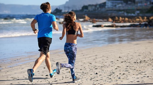 A Runner's Guide: How To Improve Your Running Form From Head To Toe