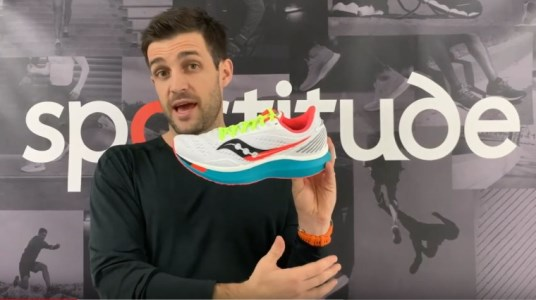 Saucony Endorphin Pro vs Speed Comparison Shoe Review
