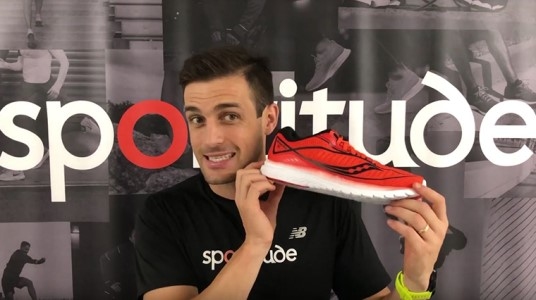 Saucony Kinvara 10 Running Shoe Review