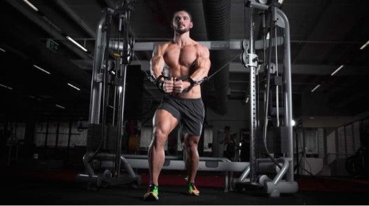Nick Cheadle Wants To Help You Achieve Monster Quads