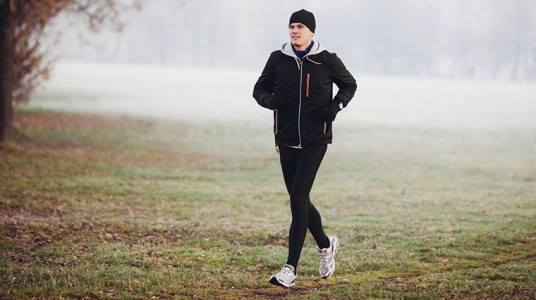 4 Motivational Reasons To Run Outdoors This Winter