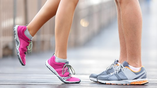 A Runner's Guide To Loving And Caring For Your Feet