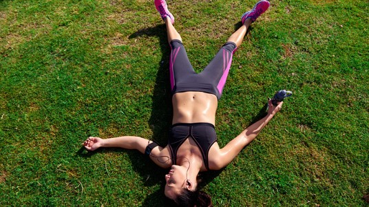 6 Ways To Speed Up Your Post-Run Recovery
