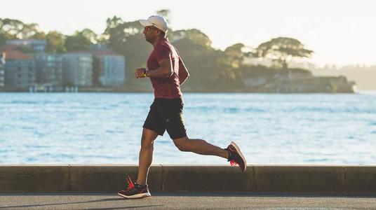 Runners Strength Training: 3 Exercises That Help Your Running Technique