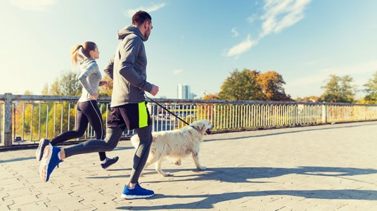 4 Positive Side Effects Of Running You Never Knew