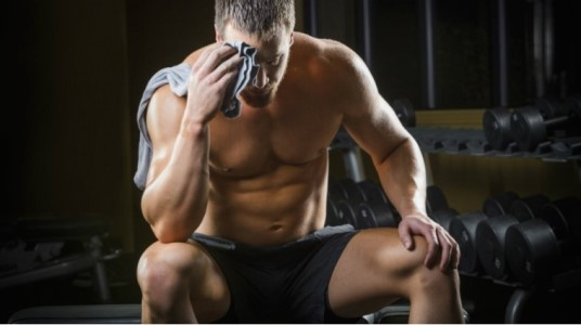 5 Ways You Are Sabotaging Your Bulking