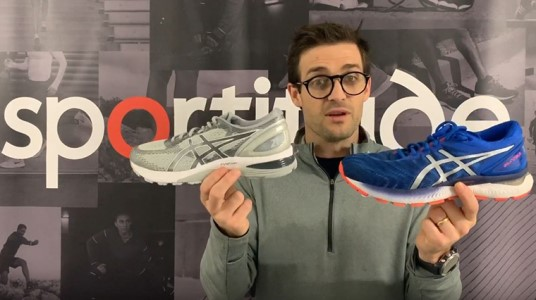 Asics Gel Nimbus 22 vs 21 Comparison Running Shoe Review