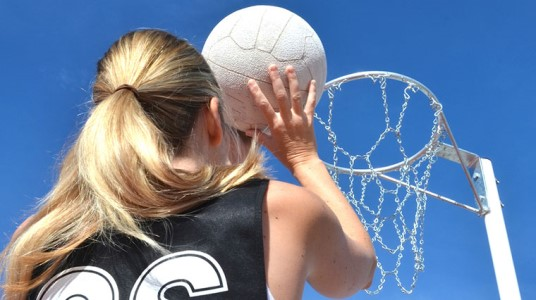 8 Netball Tips To Improve Your Goal Shooting