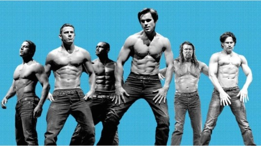 Why There Is No Magic Formula To Magic Mike Abs