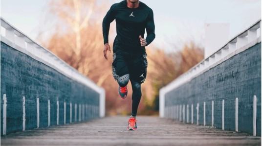 How To Achieve Your 2017 Resolution Of Becoming A Runner