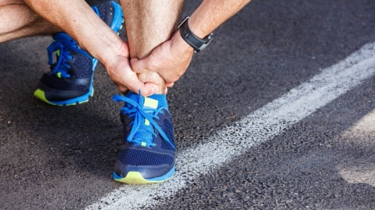 Diversify Your Fitness Routine To Prevent Ankle Strains