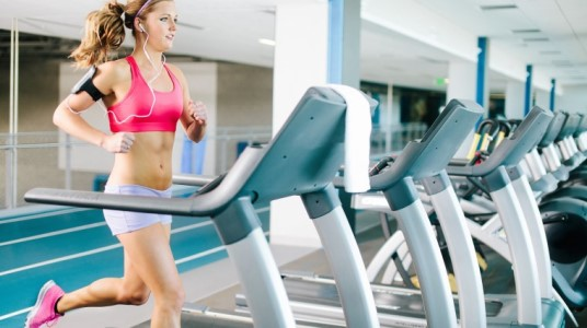 Are You Making These 5 Common Mistakes On The Treadmill?