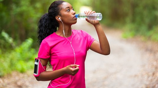 The Smarter Way To Carry Water On Your Runs