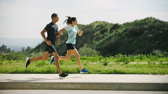 How To Stick To Your Running Resolution In The New Year