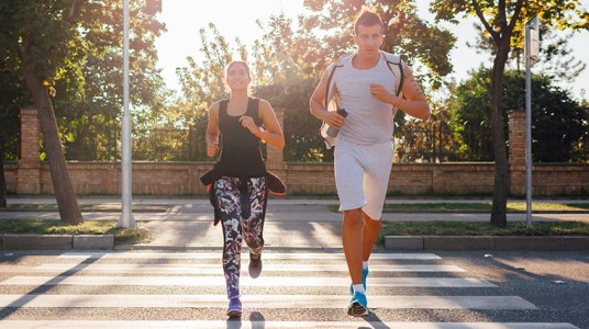 Running To Lose Weight? Avoid These Common Mistakes
