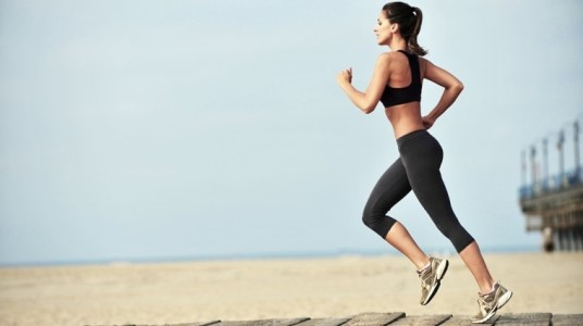 6 Ways To Make Your First Run Suck Less