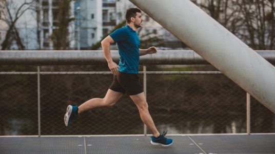 The Benefits Of Using Multiple Pairs Of Running Shoes